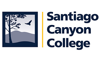 santiago canyon college logo 330x200
