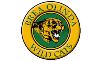 brea high school logo