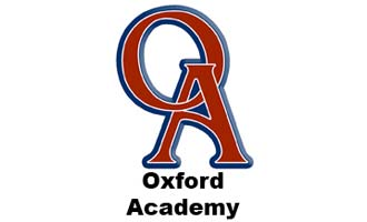 oxford academy logo