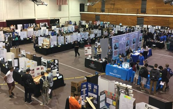 17 teams recognized in STEM-themed ocMaker Challenge